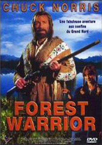 Forest Warrior, Episodes DVD/BluRay