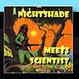 Nightshade Meets Scientist by Nightshade / Scientist