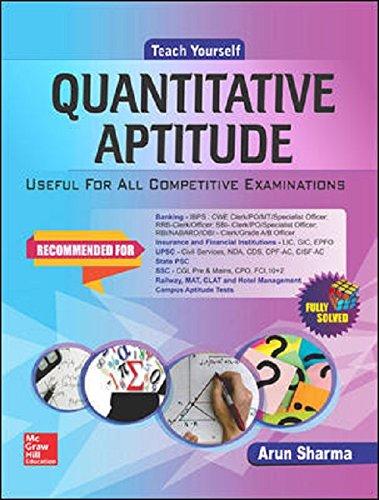 Download ebook free arihant quantitative aptitude