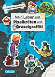 School of the dead 5: Mein Leben mit Pixelkröten und Gruselgraffiti
