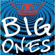 Big Ones [Musikkassette]