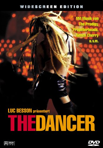 Bild von The Dancer