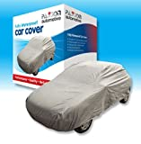 LAND ROVER RANGE ROVER & SPORT FULLY WATERPROOF WINTER CAR COVER
