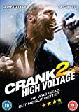 Crank 2: High Voltage [DVD]
