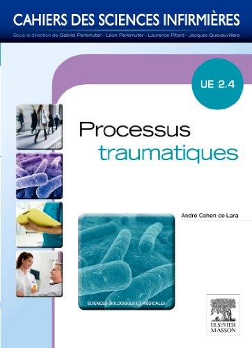 Processus traumatiques: Unité d'enseignement 2.4