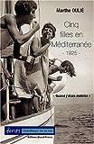 Cinq filles en Méditerranée, 1925 - Quand j'étais matelot