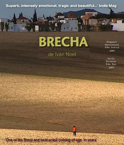 BRECHA - Directors Cut - by Ivan Noel (En La Brecha)