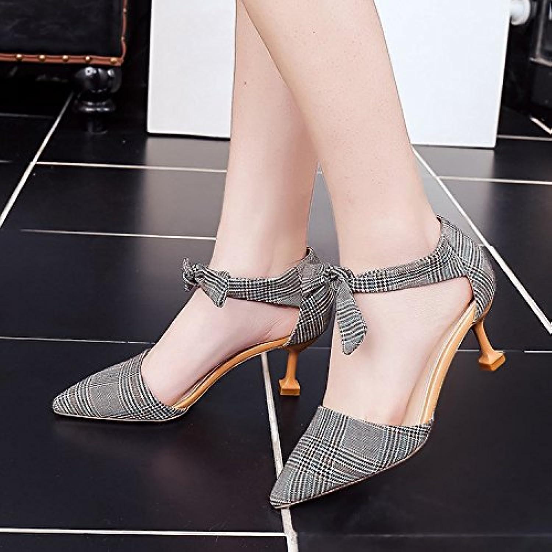 Des Printemps Chaussures Gaolim Femme Dans De La Grille D29WEHIY