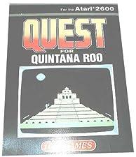 Atari 2600 - Quest for Quintana Roo