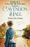 Cavendon Hall - Zeiten des Verrats (Die Yorkshire-Saga 1)