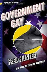 Government Gay: An Alex Reynolds Mystery
