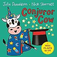 Conjuror Cow