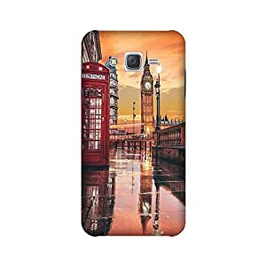 Yashas High Quality Designer Printed Case & Cover for Samsung Galaxy On7/ On7 Pro