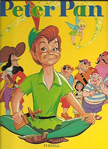 Walt Disney's 'Peter Pan'