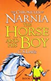 The Horse and his Boy B format