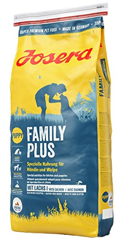 Josera Family Plus, 1er Pack (1 x 15 kg)
