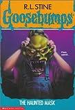 The Haunted Mask (Goosebumps #11)