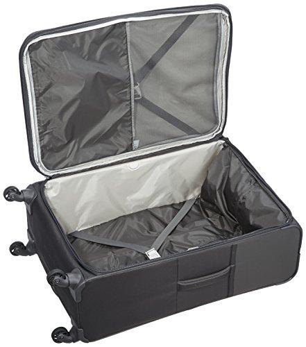Samsonite Uplite Spinner 78/29 Erweiterbar Koffer, 78 cm, 122 Liter, Grau - 5