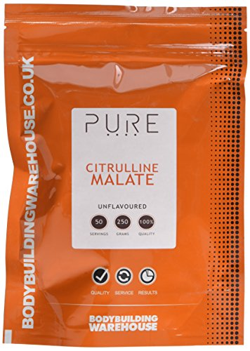 bodybuilding-warehouse-pure-citrulline-malate-powder-unflavoured-250-g