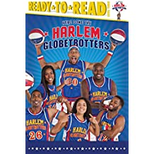 Here Come the Harlem Globetrotters (English Edition)