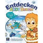 ADDY Buschu - Das Leben in Schnee & Eis