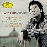 CHOPIN - Lang Lang - Concertos pour piano