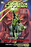 Image de Green Lantern: Rage of the Red Lanterns