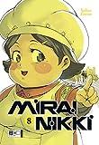 Mirai Nikki 08 - Sakae Esuno