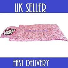 Sanrio - Saco de dormir con diseño de Hello Kitty