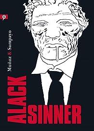 Alack Sinner par  Muñoz & Sampayo