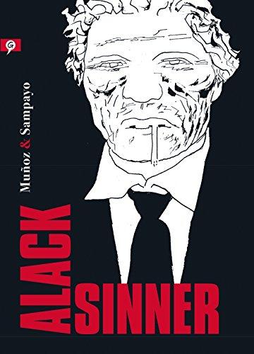 Descargar Libro ALACK SINNER (Salamandra Graphic) de Muñoz & Sampayo