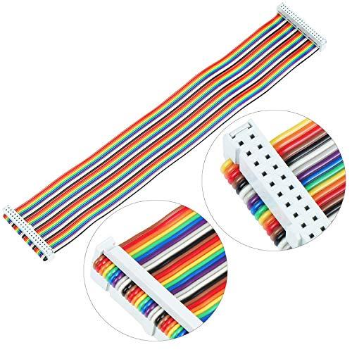 Zoom IMG-3 hseamall 120pcs 10 40 pin