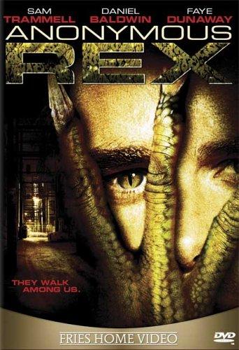 Anonymous Rex [Import USA Zone 1]