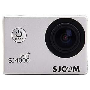 SJCAM WIFI SJ4000 Action Sport Cam Camera Waterproof Full HD 1080p 720p Video Helmetcam