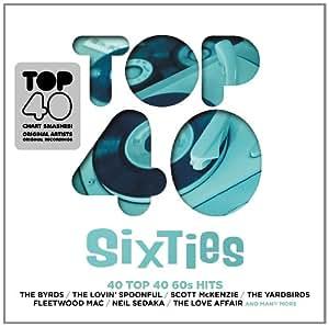 TOP 40 - SIXTIES