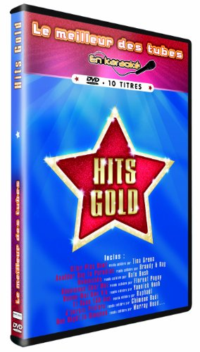 Le Meilleur Des Tubes En Karaoké : Hits Gold [Edizione: Francia]