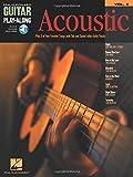 Guitar Play-Along Vol.002 Acoustic Tab + Cd