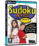 Sudoku 4 Kids - Infinite Edition (PC CD) by FOCUS MULTIMEDIA