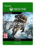 Tom Clancy's Ghost Recon Breakpoint - Xbox One - Codice download