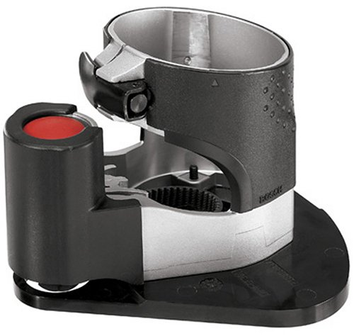 Bosch PR004 Offset Base With Roller Guide for the Bosch Colt PR20EVSK & PR20EVSNK Palm Routers by Bosch