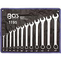 Bgs technic 1195 Jeu de 12 cles mixte sae inch