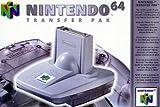 Nintendo 64 - Transfer Pak -