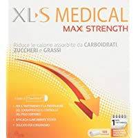 XL-S Medical Integratore Dietetico Max Strength - 120 Compresse