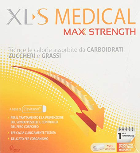 XLS Medical Strength