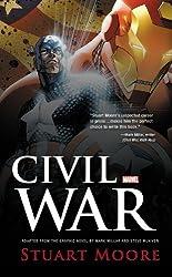 Civil War Prose Novel
