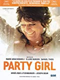 Party girl [Import anglais]