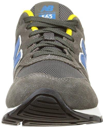 New Balance NBML565SGB Sneaker da Uomo Grey/Blue