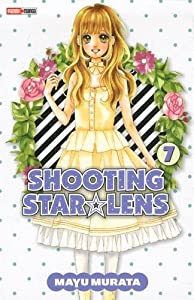 Shooting Star Lens Edition simple Tome 7