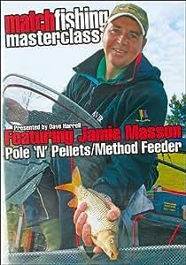 Match Fishing Masterclass [DVD]