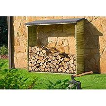 Brennholzregal außen  Suchergebnis auf Amazon.de für: brennholzregal außen